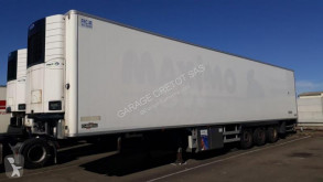 Chereau CSD3 semi-trailer