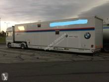 Noyens motorhome semi-trailer