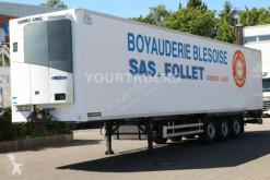 Lamberet TK SLX 400/FRC 2021/Liftachse/SAF/LBW semi-trailer