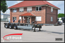 tweedehands trailer chassis