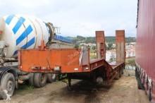trasporto macchinari Basreboques
