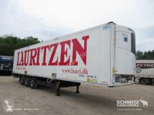 semi reboque Schmitz Cargobull Tiefkühlkoffer Standard