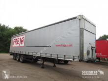 sættevogn glidende gardiner Schmitz Cargobull