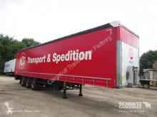 semirremolque Schmitz Cargobull Schiebeplane Standard