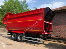naczepa Schmitz Cargobull 18-20 TK