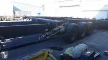 naczepa General Trailers 20 pied ET 40 PIED CHARIOT