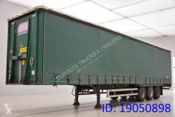 trailer LAG Tautliner 0-3-39LT2