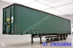 LAG Tautliner 0-3-39LT2 semi-trailer