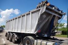 Robuste Kaiser Semi Benne TP 3 Essieux semi-trailer