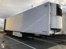 Krone FRIGO MULTI TEMPERATURE DOUBLE PLANCHER semi-trailer