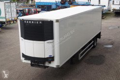 Tracon Uden Koel/ Vries 1-assig semi-trailer