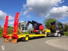 ACTM Maschinentransporter
