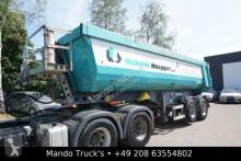 Schmitz Cargobull SKI 18-7,2 2-Achs Kippauflieger semi-trailer