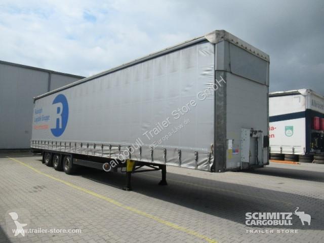 Vedere le foto Semirimorchio Schmitz Cargobull Curtainsider  Getränke