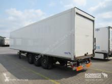 semi remorque Schmitz Cargobull Trockenfrachtkoffer Standard Rolltor