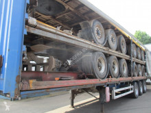 trailer Krone 3 Axle, stack . package 5 trailers