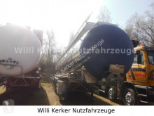 trailer onbekend Parcisa S.A. V2A Lebensmitteltank 30.3m³ 7622