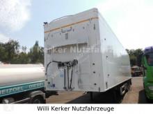 Knapen K200 Schubbodenauflieger 95 m³ 7655 semi-trailer