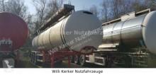 LAG Lebensmittelauflieger 31 m³ V2A 7047 Auflieger