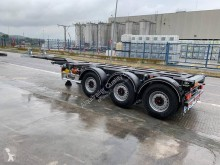 semiremorca transport containere nou