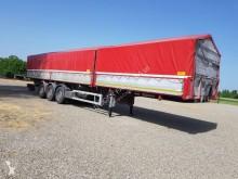 Paganini CAR 136PSL semi-trailer