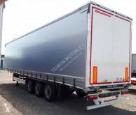 Kässbohrer tauliner semi-trailer