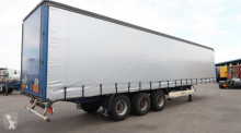 trailer Krone NEW SHEETS, Code-XL, SAF, Timberstakes, Huckepack