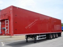 Knapen Piano mobile semi-trailer