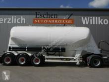 Spitzer SFS 27, 37 m³, Leichtmetallfelgen, Luft/Lift semi-trailer