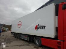 Kögel Doppelstock semi-trailer