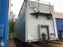 trailer Schmitz Cargobull BC 777 NV.A servi uniquement pour le transport de copeaux