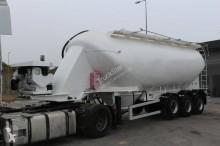 Baryval D-1755 SILO semi-trailer