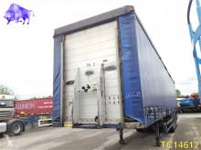 semi remorque Schmitz Cargobull Curtainsides