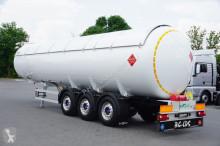 LDS Auflieger Tankfahrzeug