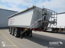 Schmitz Cargobull Kipper Alukastenmulde 27m³ semi-trailer