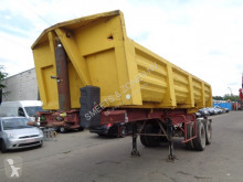 Trailor Oplegger semi-trailer