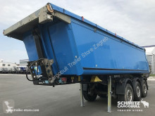 полуремарке Schmitz Cargobull Semitrailer Tipper Alu-square sided body 26m³