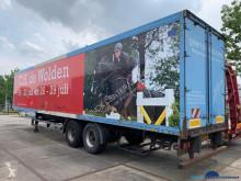Schmitz Cargobull SK 018 semi-trailer