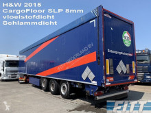 n/a Walking Floor, vloeistofdicht semi-trailer