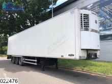 semi remorque Chereau Koel vries 2 Cool units, Disc brakes