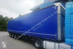 naczepa Schmitz Cargobull SCS 24-L-13.62 EDB, Steckrungen, 2x vorhanden