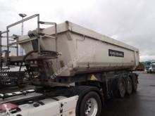 semi reboque Schmitz Cargobull 24m3 hardox