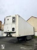 trailer koelwagen mono temperatuur Lamberet