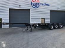 trailer containersysteem Kögel