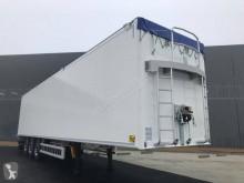 semi reboque Kraker trailers K-FORCE - Plancher 8mm - Dispo Fin juin