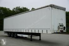 tweedehands trailer met huifzeil