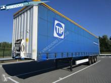 Krone SD 27 semi-trailer
