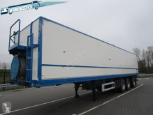 Pacton onderlosser semi-trailer