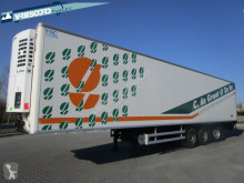 Chereau P0407 semi-trailer