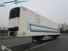 semi reboque Chereau CSD3 Multi Temp